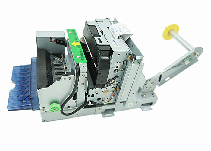 RS232 / usb dot matrix printer , small thermal printer nice auto cutter