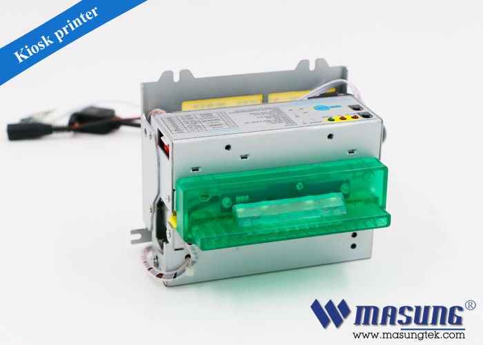 Anti-paper Label Printer Module 24V With JamEpson Mechanism CAPD347