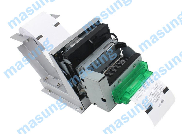 Win7 / Win8 OS Impact Dot Matrix Printer For Self-service Terminal