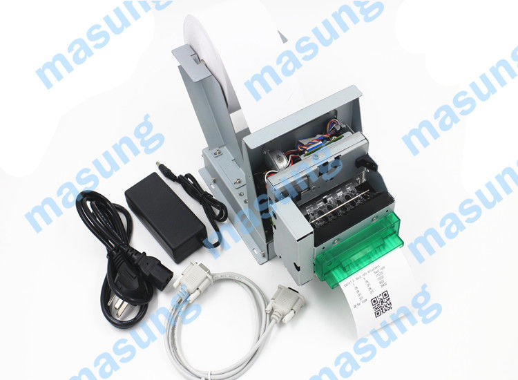 RS-232 / USB 3 Inch Thermal Printer  Industrial Receipt Printer